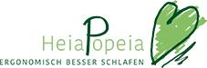 Heiapopeia Logo